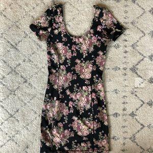 Talula floral dress